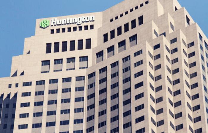 Huntington Bank HQ